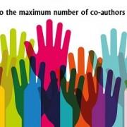آیا محدودیتی برای تعداد نویسندگان مقاله وجود دارد؟