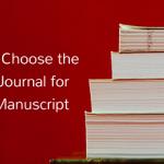 چگونه یک مجله برای مقاله ام انتخاب کنم؟