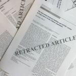مقاله ری ترکت شده (Retracted paper) و آشنایی با مفاهیم آن