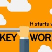 ضرورت و اهمیت کلید واژه ها در یک مقاله