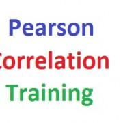 نحوه محاسبه تحلیل همبستگی پیرسون در spps