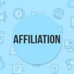 افیلیشن یا وابستگی سازمانی (Affiliation) در مقاله و آشنایی با آن