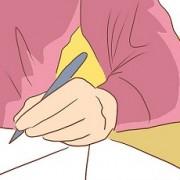 برای نگارش جملات چکیده مقاله از چه زمانی باید استفاده شود؟