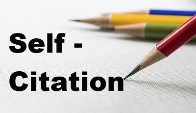 مفهوم خود ارجاعی یا استناد به خود (Self-Citation)