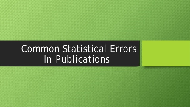 common-statistical-errors-in-medical-publications-1-638