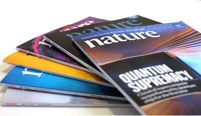 مجلات علمی تاثیر گذار