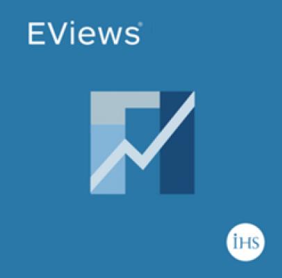 تجزیه و تحلیل آماری با نرم افزار Eviews