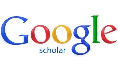 نحوه دسترسی به مقالات پر استناد برحسب رشته در گوگل اسکولار