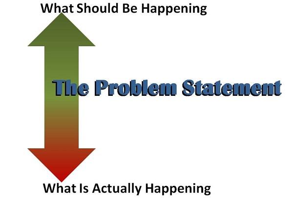 problem-statement