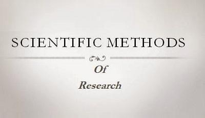 ده ویژگی بسیار مهم و برجسته روش پژوهش علمی