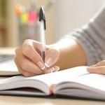 نگارش و چاپ مقاله و اصول کلی و مرحله به مرحله آن